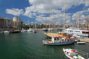 Grecia-Pireo-Zea-Marina