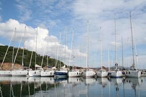 Yachtcharter_Sardinien_Portisco