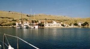 Croacia-Kornati-Konoba