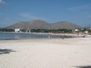 Yachtcharter_Puerto_Alcudia_Strand.JPG