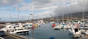 Charter de yates Islas Canarias - Tenerife