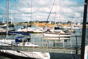 Segelrevier Bretagne_Golf_Morbihan