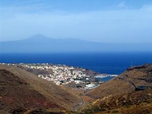Navegar_Islas_Canarias_La Gomera