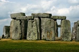 Segelrevier England_Stonehenge