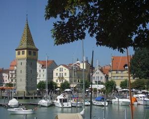 Alemania_Lago de Constanza - Lindau