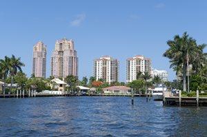 Alquiler de barcos Fort Lauderdale