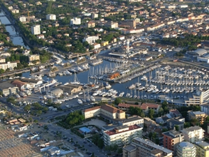 Segelrevier_Italienische_Adria_Cesenatico_Porto