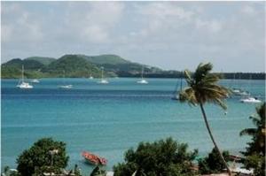 Martinica_fondeadero
