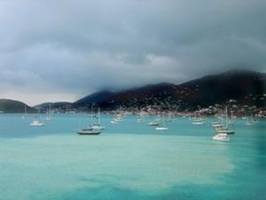 Caribe - Laguna