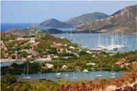 Yachtcharter Karibik - Antigua