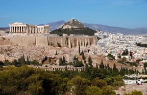 Griechenland-Athen