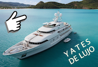 Alquiler de Yates de Lujo