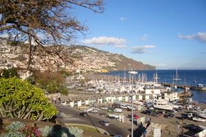 Sailing yacht charter Madeira_2011_312.JPG