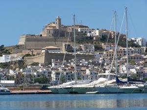 Segelrevier_Balearen_Ibiza_Hafen