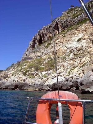 Bahia en Menorca