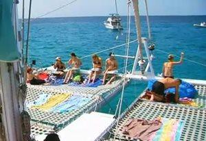 Catamaran-Excursion-Mallorca